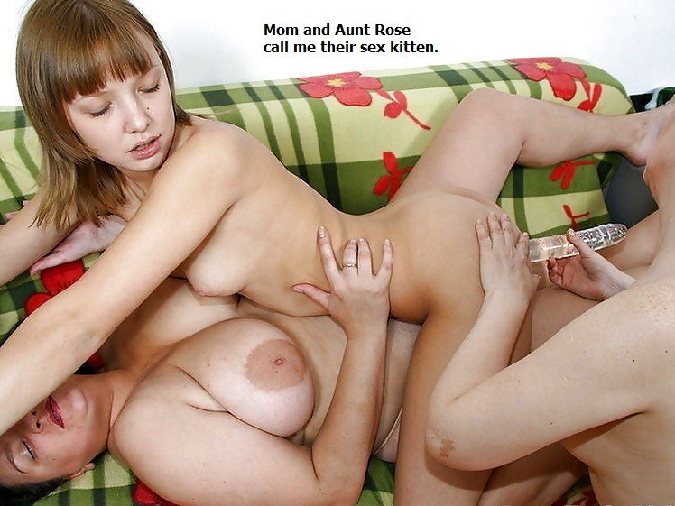 Sister Lets Brother Creampie